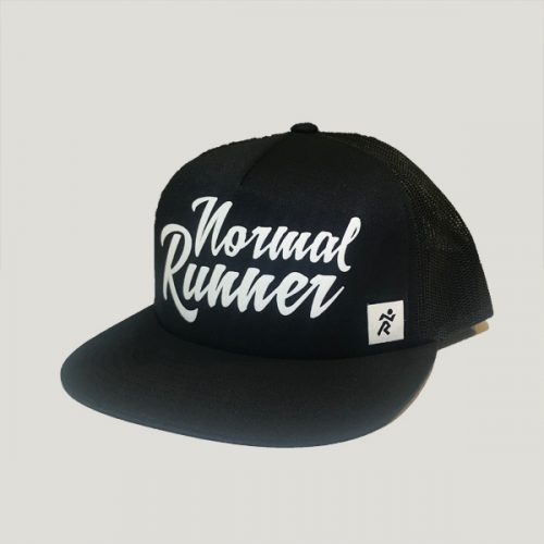 Casquette Snapack Normal Runner