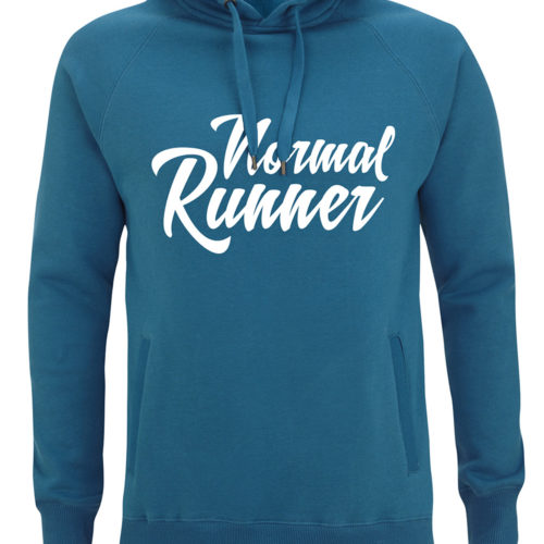Sweat capuche Normal Runner