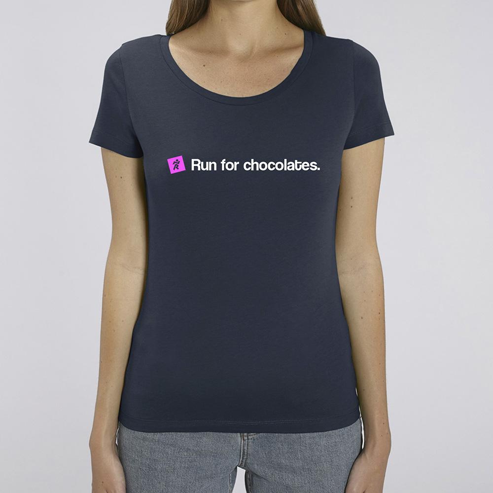 T-shirt Chocolates
