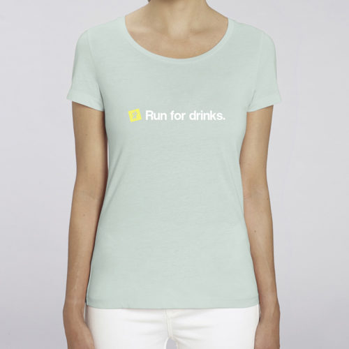 T-shirt drinks