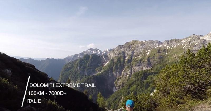 dolomiti extreme trail